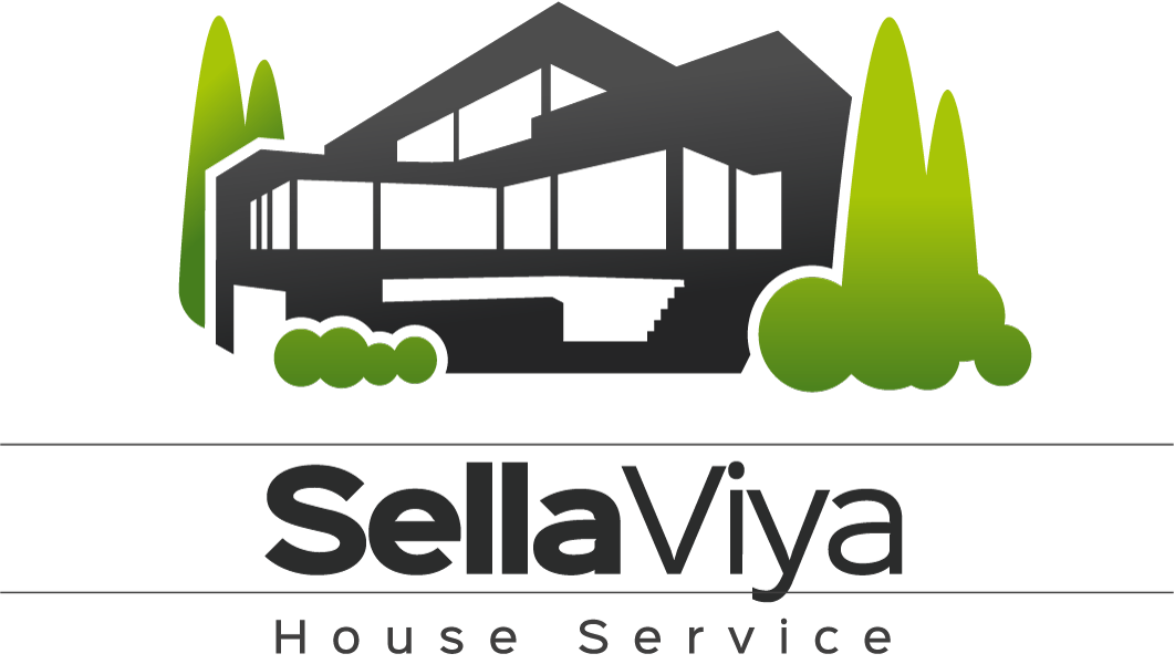 SellaViya House Service